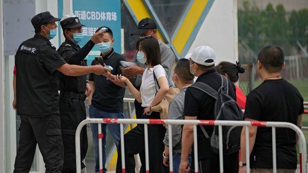 China: Das Land der Impfskeptiker ist jetzt Impfweltmeister
