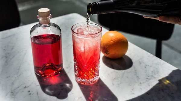Cocktail-Trend-Rezepte: So gehen Pink Drink, Perfect Ruby und mehr