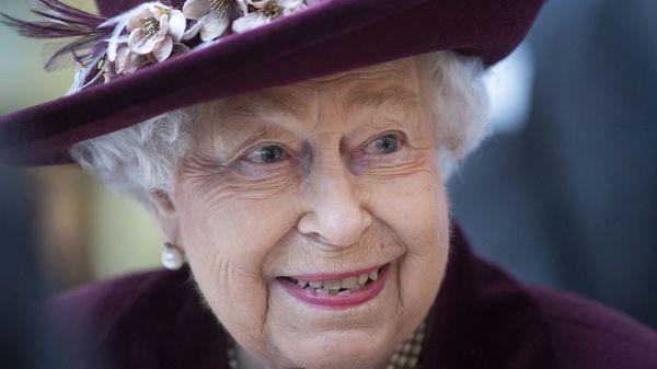 Mit Paraden und Konzert:Queen will 70. Thronjubiläum groß feiern