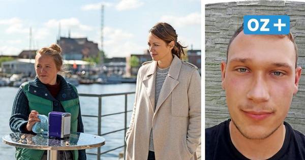 Soko Wismar: Das haben Rettungsschwimmer bei Dreharbeiten erlebt