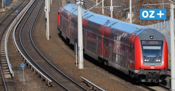 Reiseketten optimieren: Neue Bahnlinie zwischen Stralsund und Greifswald