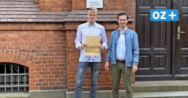 Greifswalder Studenten klagen gegen Uni – weil sie ordentlich lernen wollen