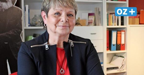 """Linkenpolitikerin aus Greifswald verabschiedet sich: """"Junge Leute müssen übernehmen"""""""