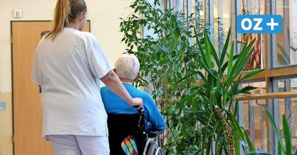 Greifswald bildet Pflege-Akademiker aus: Was der neue Studiengang beinhaltet