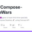 Compose-SpaceWars