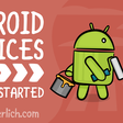 Android Services: Getting Started.com
