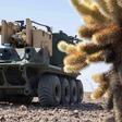 The U.S. is alarmingly close to an autonomous weapons arms race