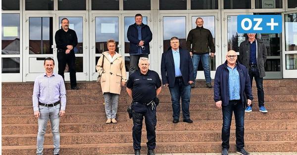 Grimmen: Alle zehn Bürgermeisterkandidaten auf einen Blick