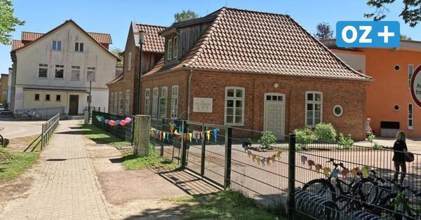 Zu wenige Hortplätze in Grevesmühlen: Erste Familien erhalten Absagen