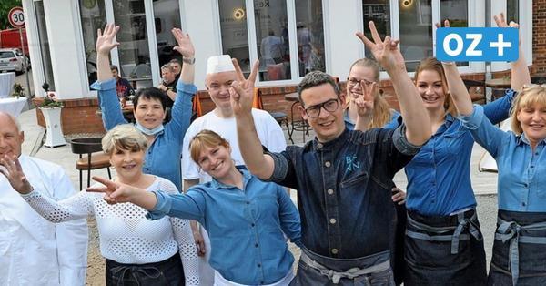 Neues Café in Grevesmühlen: Hier gibt's leckere Torten und Kuchen