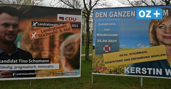 Nach Wahlniederlage in Nordwestmecklenburg: Was macht jetzt eigentlich Kerstin Weiss (SPD)?