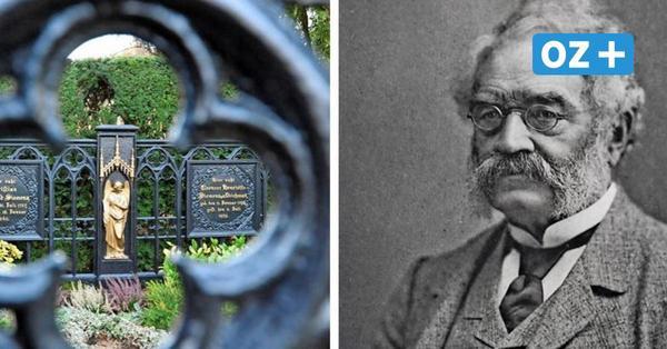 Werner von Siemens: Warum der geniale Erfinder in seiner Mecklenburger Heimat fast vergessen ist
