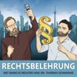 Rechtsbelehrung mit Marcus Richter und Thomas Schwenke