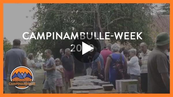 Rétrospective Campi-week 2020