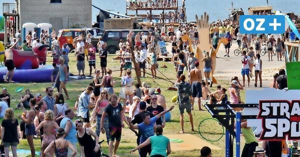 """Pangea""-Festival als Corona-Modellprojekt erlaubt"