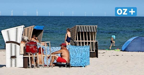 Urlaub auf der Halbinsel Fischland-Darß-Zingst: Hier sind noch Zimmer frei
