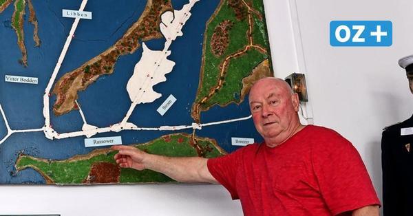 Mega-Tourismusprojekt auf Rügens Halbinsel Bug: Standort war einst fest in Hand des Militärs