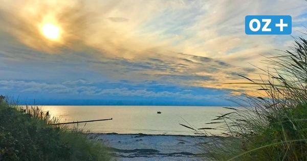 Sommer auf Hiddensee: Insel bietet kostenlose Unterkunft gegen Arbeit im Testzentrum