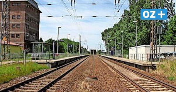 Bahnverkehr: eine Dreiviertelsunde schneller von Hamburg nach Greifswald