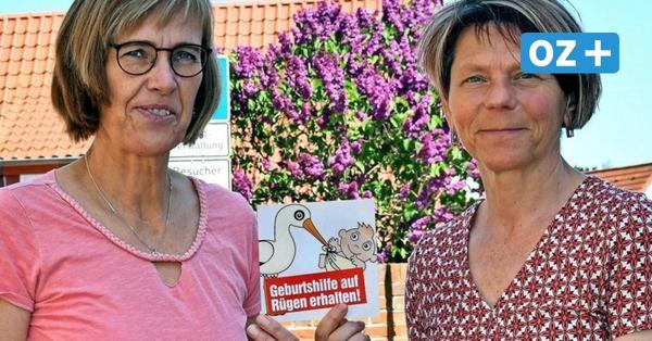Inselkrankenhaus Rügen: Droht dauerhafte Schließung der Geburtsstation?