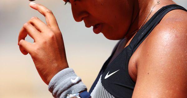 Naomi Osaka's activism could save lives