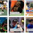 Online Samensteller Sport