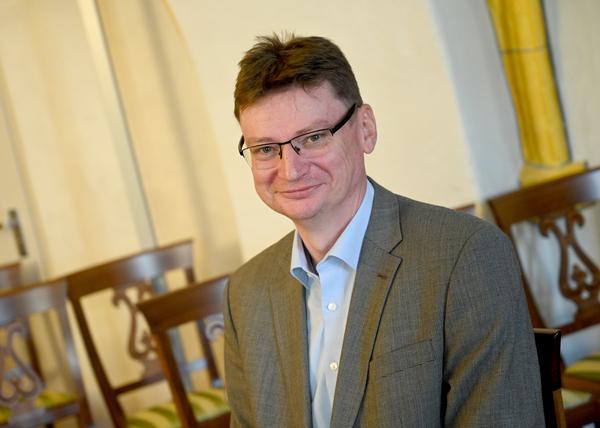 Michael Brandt (Foto: Steiner)