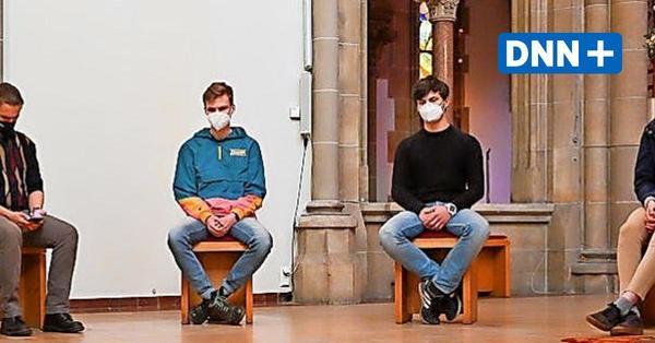 Dresdner Kirchgemeinden geben jungen Menschen Halt