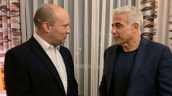 Neue Regierung in Israel: Geschlossen gegen Benjamin Netanjahu – aber wie lange?