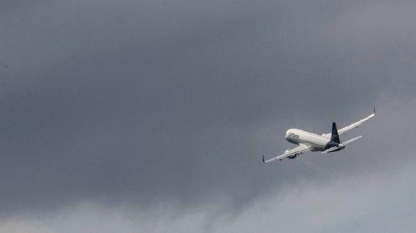 Flugverkehr zwischen Deutschland und Russland wieder aufgenommen