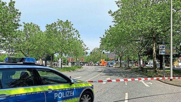 Hannover: Mann auf Kreuzung in Innenstadt erschossen – Polizei sucht mehrere Täter