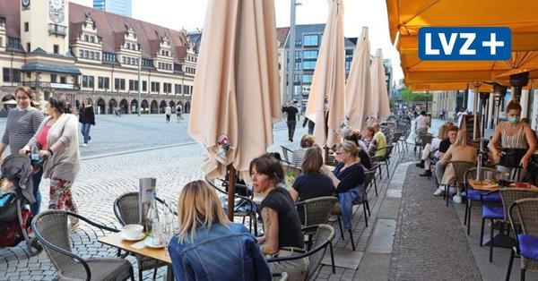 Vor welche Probleme die Corona-Testpflicht die Leipziger Restaurants stellt