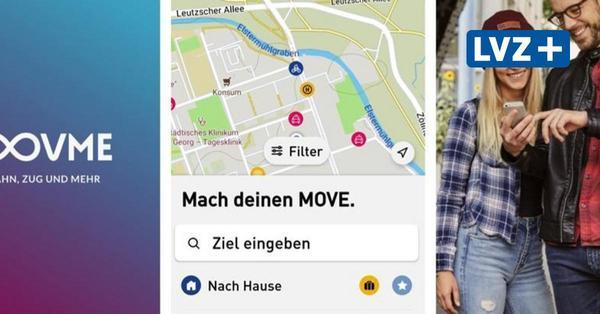 Neue und alte Mobilitäts-Apps im Check – wann brauche ich welche?