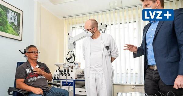 Gegen gefährliches Schnarchen: Leipziger Kliniken verpflanzen besondere Schrittmacher