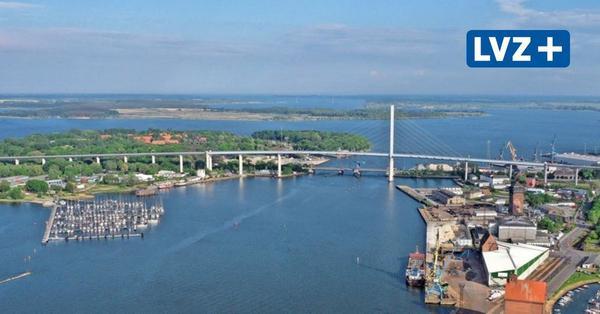 Rügenbrücke wird im Juni gesperrt – was Anreisende und Pendler beachten sollten
