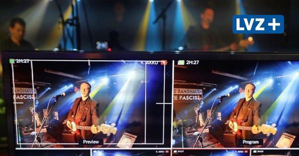 Sachsen will Produktion von bis zu 60 Streaming-Konzerten finanzieren
