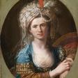 #Explore The Crossdresser's Secret and the story of Chevalier d'Eon