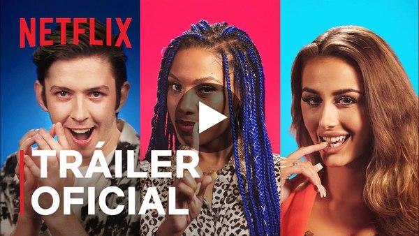 The Circle: EE UU Temporada 2 (EN ESPAÑOL)   Tráiler oficial   Netflix