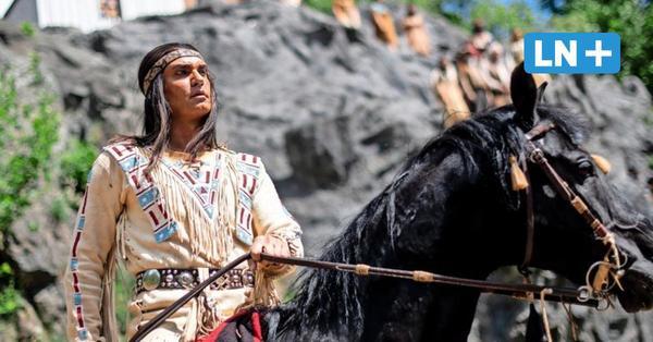 Karl-May-Spiele Bad Segeberg: Winnetou reitet trotz Corona in Elspe