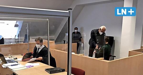 Totschlag in Grönwohld: Beim Urteil blieb der Angeklagte regungslos