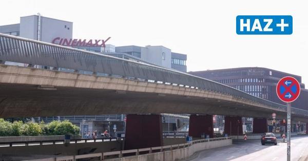 Verkehr in Hannover: Raschplatz-Hochstraße soll im Juli für Theaterfestival gesperrt werden