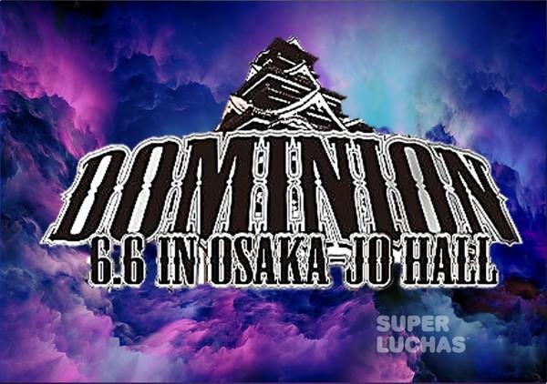 NJPW: Se agregan dos luchas al evento «Dominion»