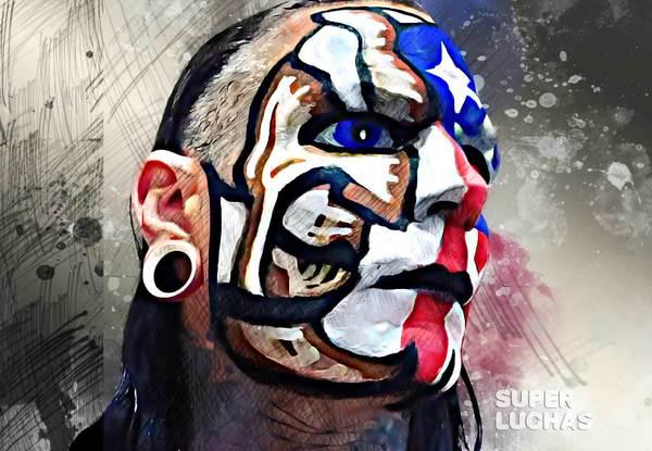 ¿Está perdiendo el tiempo Jeff Hardy en WWE?