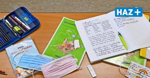 Schulen und Corona: 22 Neuinfektionen von Schülern in der Region Hannover
