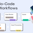 Beau: No-Code Client Workflows