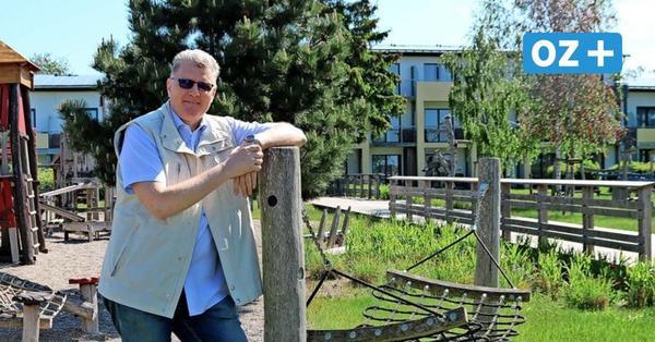 Urlaubs-Start auf Usedom: Ein Hotel war schon am ersten Wochenende voll