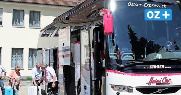 Neuer Ostsee-Express: Mit dem Bus von Zürich nach Zinnowitz oder Binz