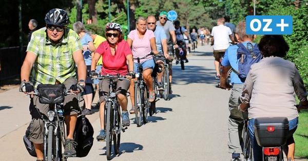 Usedom auf der Suche nach zukunftsfähigen Mobilitätslösungen