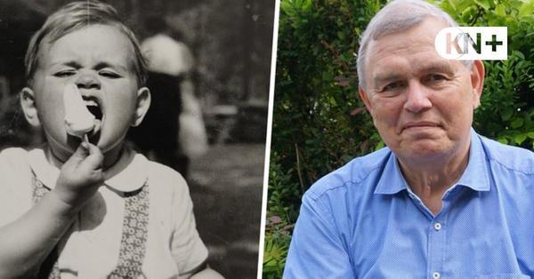 Volker Dornquast aus Henstedt-Ulzburg wird 70 Jahre alt und blickt zurück
