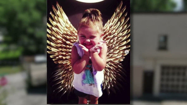 Mural planned for 3-year-old Olivia Jansen needs help from the community